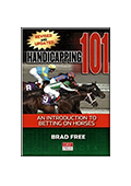 Handicapping 101: An Introduction to Betting on Horses (Revised and Updated)