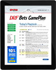 DRF Tabletgameplan
